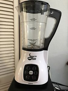Soup Mate Pro SOUP BLENDER Scarborough Stirling Area Preview