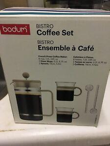Bodum French Coffee Press