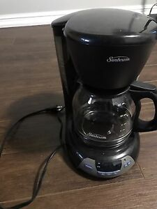 Sunbeam Coffee Maker
