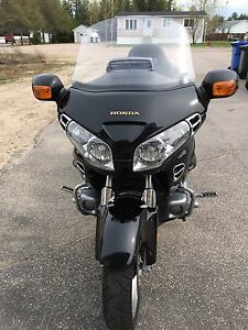 Moto Goldwing 1800