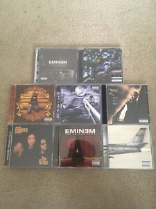 HIPHOP CDS
