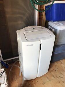 Garrison Air Conditioner