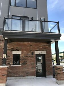 Branthaven New 2 bedroom townhouse