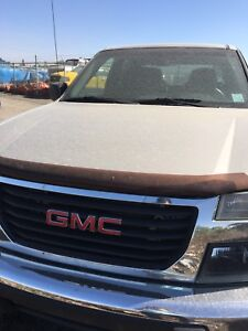 2004 GMC Canyon for sale
