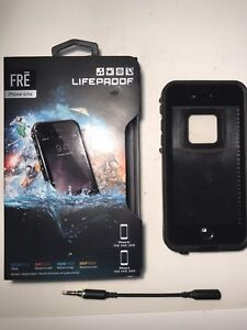 Lifeproof Case for iPhone 6/6s -Black