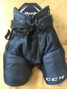 Hockey Pants - CCM Tacks Youth Medium