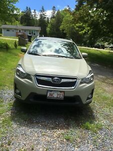 2016 Subaru Crosstrek for sale