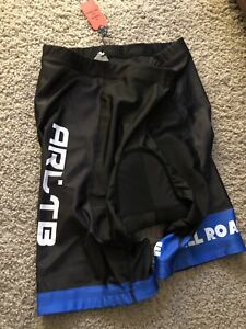 Cycling shorts for men, brand new with tags