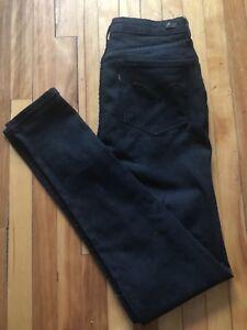 Levi's Jeans, Size 27, Skinny Fit