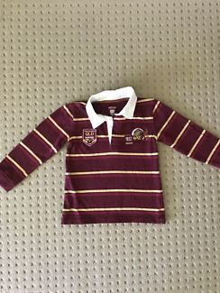 QLD MAROONS JERSERY
