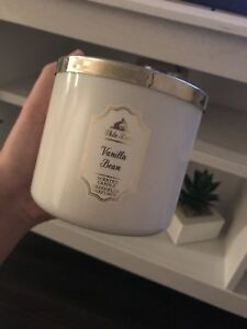 Bath and Body Works Candle