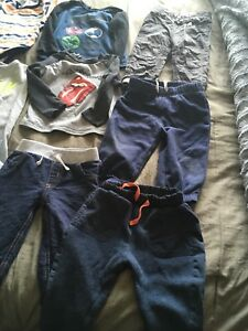Boys clothes - Size 12-18 month