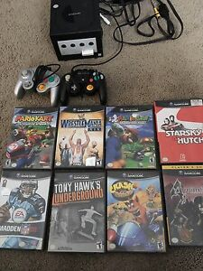 GameCube set