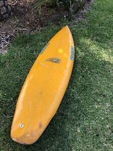 Surfboard sale