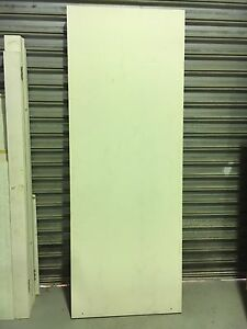 Corinthian sliding doors 2340x870mm with wheels Kew Boroondara Area Preview
