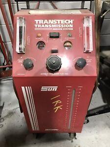 Transtech transmission service system