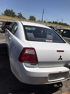 Mitsubishi 380 2006 wrecking all parts available Roxburgh Park Hume Area Preview