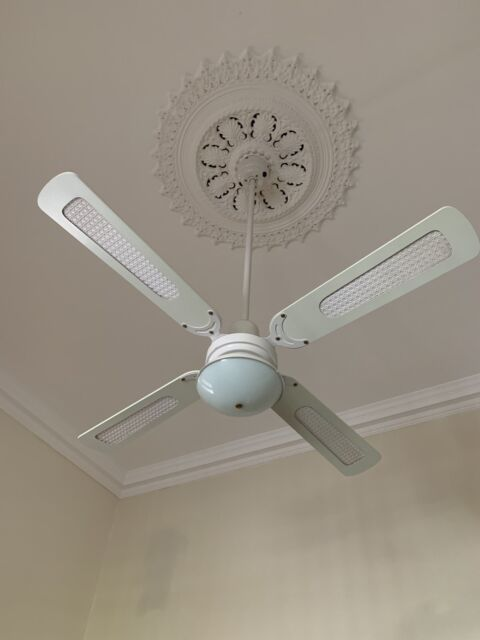 Casablanca Ceiling Fan With Light Sold Other Home Garden