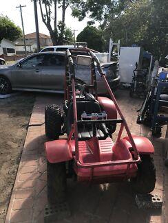 Honda Odyssey Dune Buggy / Quad Bike 250 Cc | Quads, Karts U0026 Other |  Gumtree Australia Parramatta Area   Wentworthville | 1174632335