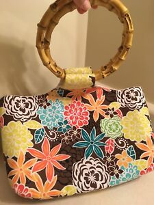 Beach style bag/purse  New condition
