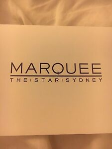 MARQUEE VIP Tickets Hornsby Hornsby Area Preview
