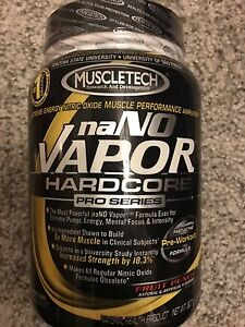 MUSCLETECH & AMP Products - expired but still effective