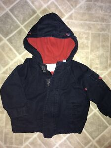 6-9M spring/fall jacket