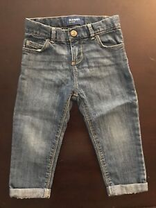 Old Navy size 3T girl's jeans