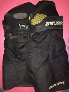 Bauer Supreme TotalOne NXG hockey pants.