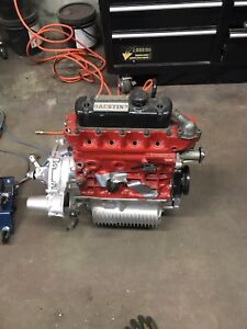 1275 A+ Engine and Transmission