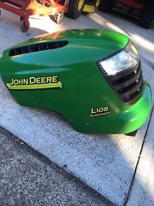 john deere mower tyres | Lawn Mowers | Gumtree Australia