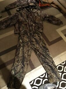 Hunting clothing for sale