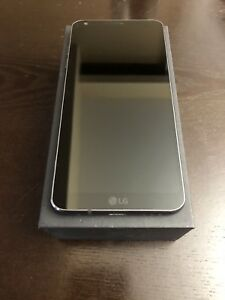 LG G6 Mint Condition 10/10 with LG Warranty