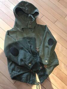 Manteau printemps automne 2-3T L&P