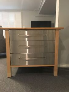 Kitchen island and storage IKEA Varde collection