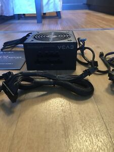 Evga 450 watt power supply