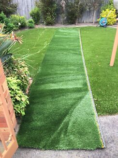 Tiger turf Envy 44 synthetic grass