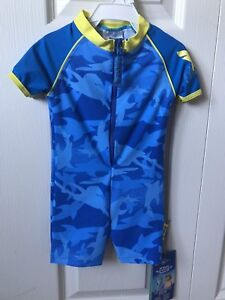BNWT Infant Swimsuit (Baby Banz)