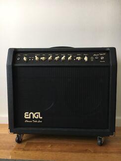 Wanted: Engl Classic Tube 50 Watt Guitar Amp