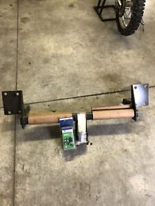 Volvo Xc 90 hitch brand new with wiring connector