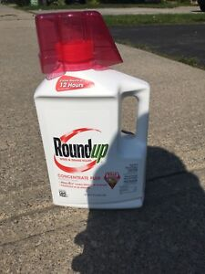 American Roundup concentrate 2 liters