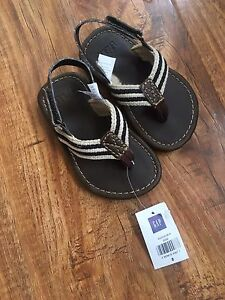 size 8 toddler sandals