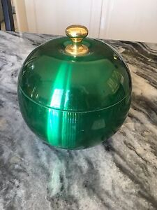 Vintage Daydream green anodised Apple with rare top Bedford Park Mitcham Area Preview