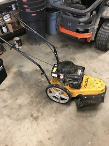Walk Behind Trimmer | Kijiji in Ontario  - Buy, Sell & Save with