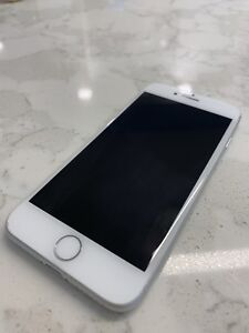 iPhone 8 64GB unlocked silver