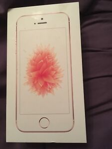 Perfect condition iPhone SE for sale