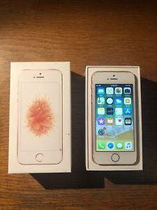 Apple iPhone 5SE 32GB