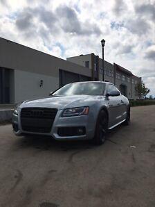 2010 Audi A5 *reduced*