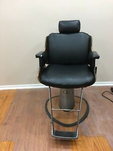 Hair Dresser Chair
