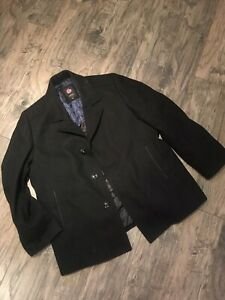 Anthony of London Wool Jacket
